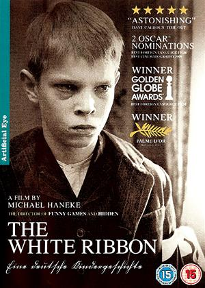 The White Ribbon Online DVD Rental