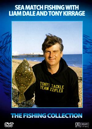Rent Sea Match Fishing Online DVD Rental