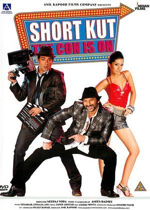 Rent Short Kut: The Con Is On Online DVD Rental
