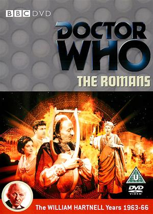 Rent Doctor Who: The Romans Online DVD Rental