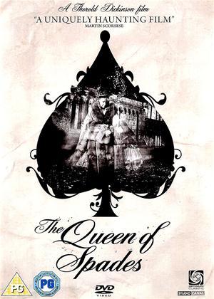 Rent The Queen of Spades Online DVD Rental