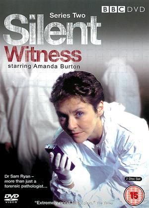 Rent Silent Witness: Series 2 Online DVD Rental