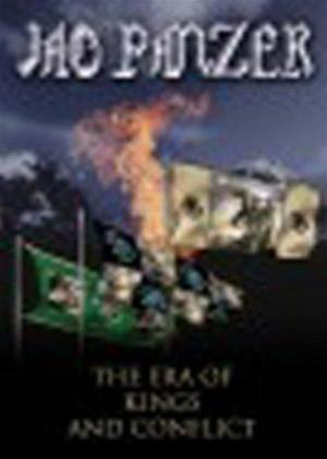 Rent Jag Panzer: The Era of Kings and Conflict Online DVD Rental