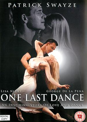 Rent One Last Dance Online DVD Rental