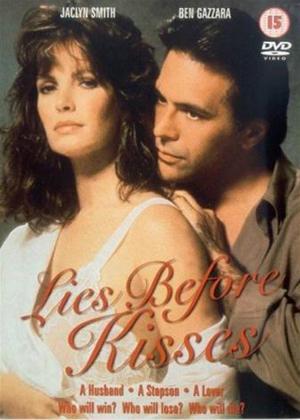 Rent Lies Before Kisses Online DVD Rental