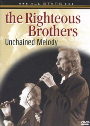Rent Righteous Brothers: Unchained Melody Online DVD & Blu-ray Rental