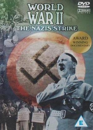 Rent World War II: The Nazis Strike Online DVD Rental