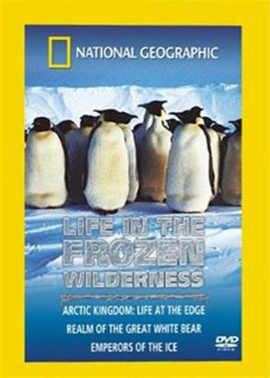 Rent National Geographic: Arctic Kingdom Online DVD Rental