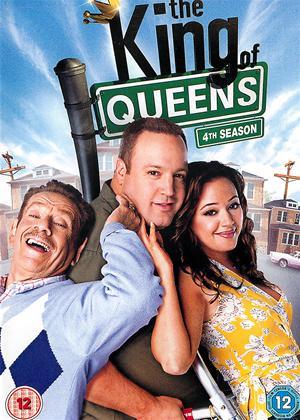 Rent The King of Queens: Series 4 Online DVD Rental