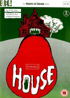 Rent House (aka Hausu) Online DVD & Blu-ray Rental