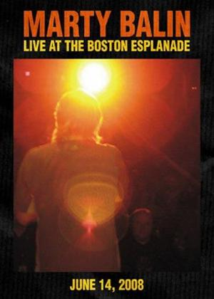 Rent Marty Balin: Live at the Boston Esplanade Online DVD Rental