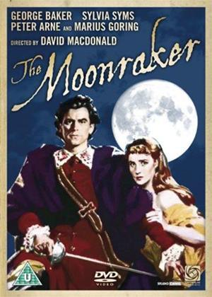 Rent The Moonraker Online DVD Rental