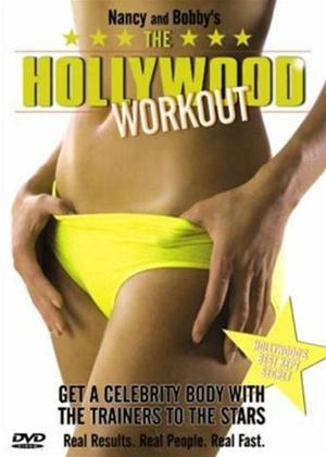 Rent The Hollywood Workout Online DVD Rental