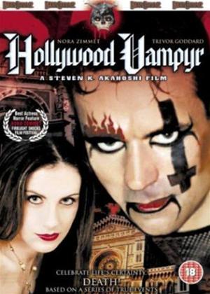 Rent Hollywood Vampyr Online DVD Rental