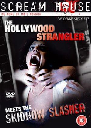 Rent Hollywood Strangler Meets the Skidrow Slasher Online DVD Rental