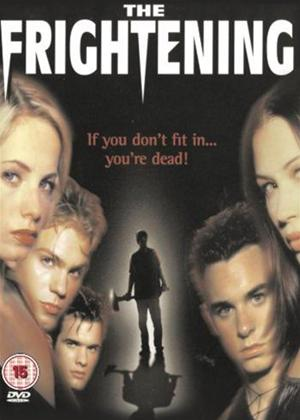 Rent The Frightening Online DVD Rental
