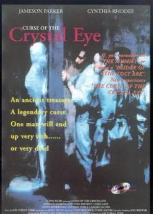 Rent The Curse of the Crystal Eye Online DVD Rental
