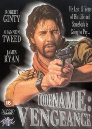Rent Code Name: Vengeance Online DVD Rental