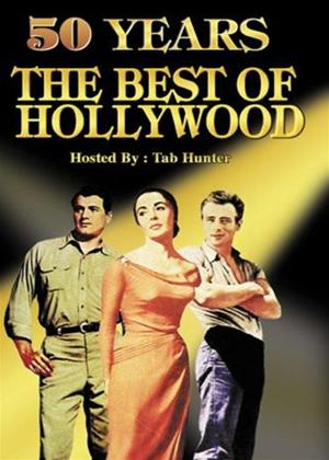 Rent 50 Years: The Best of Hollywood Online DVD Rental