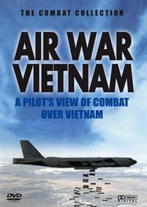 Rent Combat: Air War Vietnam Online DVD Rental