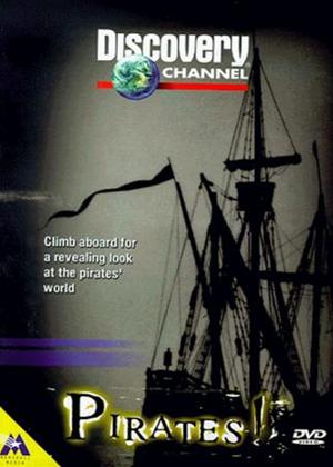 Rent Discovery Channel: Pirates Online DVD Rental