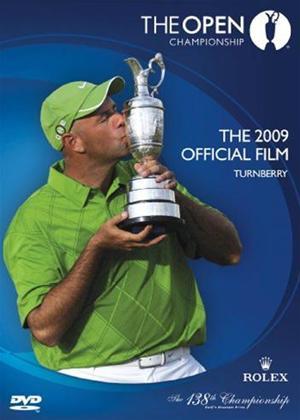 Rent The British Open Championship 2009 Official Film Online DVD Rental
