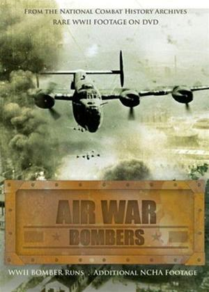 Rent Air War: Bombers: Vol.1 Online DVD Rental