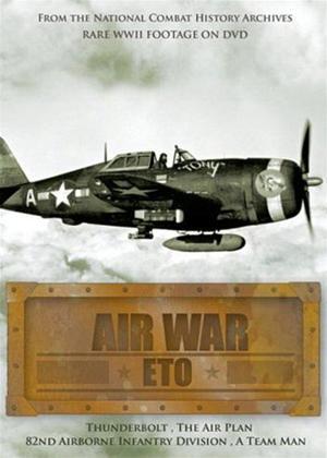 Rent Air War: ETO Online DVD Rental