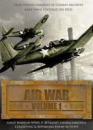 Rent Air War: Vol.1 Online DVD Rental