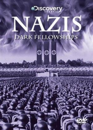 Rent Nazi's: Dark Fellowships Online DVD Rental