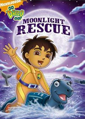 Rent Go Diego Go: Moonlight Rescue Online DVD Rental
