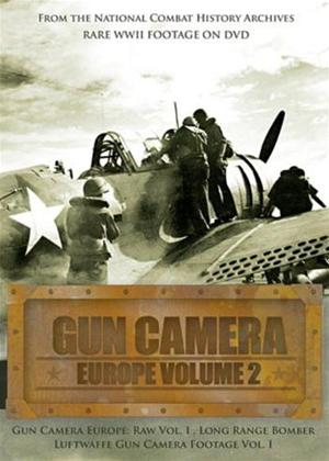 Rent Gun Camera Europe: Vol.2 Online DVD Rental