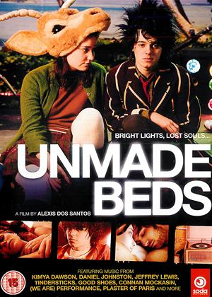 Rent Unmade Beds Online DVD Rental