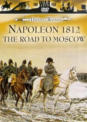 Rent Napoleon 1812: The Road to Moscow Online DVD Rental