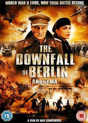 Rent The Downfall of Berlin: Anonyma (aka Anonyma: Eine Frau in Berlin) Online DVD Rental