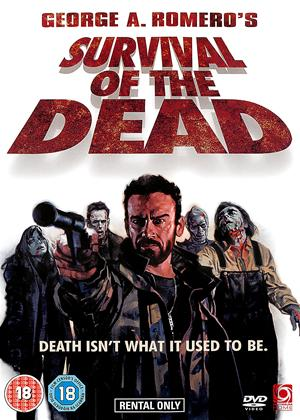 Rent Survival of the Dead Online DVD & Blu-ray Rental
