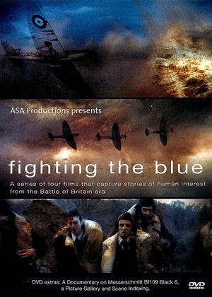 Rent Fighting the Blue: Battle of Britain Online DVD Rental