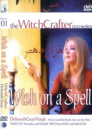 Rent Wish on a Spell Online DVD Rental