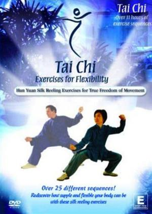 Rent Tai Chi: Exercises for Flexibility Online DVD Rental