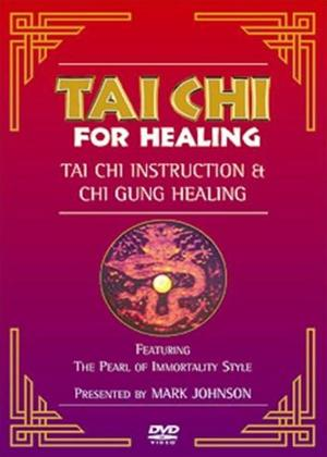 Rent Tai Chi for Healing Online DVD Rental