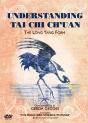 Rent Understanding Tai Chi Ch'uan Online DVD Rental