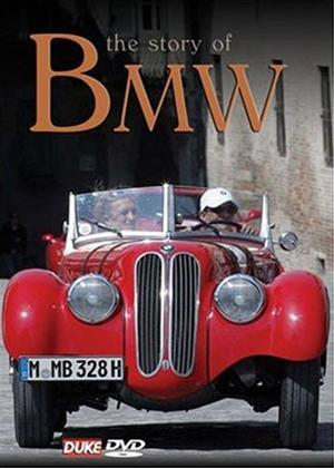 Rent The Story of BMW Online DVD Rental