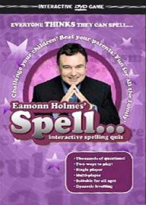 Rent Spell: Interactive DVD Game Online DVD Rental