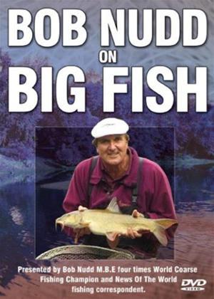 Rent Bob Nudd on Big Fish Online DVD Rental