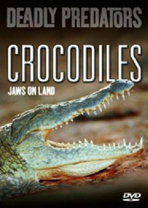 Rent Deadly Predators: Crocodile's Jaws Online DVD Rental