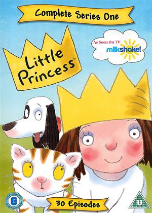 Rent Little Princess: Series 1 Online DVD Rental