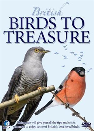 Rent British Birds to Treasure Online DVD Rental