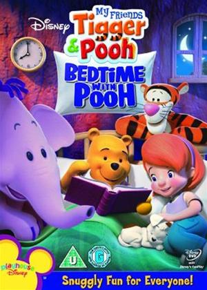 Rent My Friends Tigger and Pooh: Bed Time with Pooh Online DVD Rental