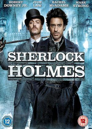 Sherlock Holmes Online DVD Rental