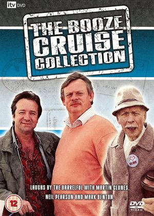 Rent Booze Cruise: Series Collection Online DVD Rental